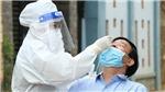 Thêm 50 ca dương tính với SARS-CoV-2, Phú Thọ tập trung xét nghiệm nhanh