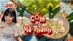 Dube Nguyễn cùng Đồng Thu gặt lúa non giã cốm làng Vòng