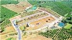 Công an vào cuộc điều tra vụ hiến đất làm đường để phân lô ở Lâm Đồng