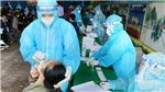 Phú Thọ điều trị bệnh nhân Covid-19 tại Bệnh viện dã chiến số 2 từ hôm nay