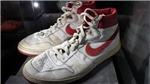 Sneaker của Michael Jordan đắt giá nhất trong lịch sử