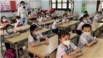 Cập nhật: 23 tỉnh, thành phố cho học sinh đi học trực tiếp