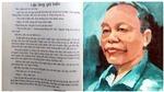 Nhà thơ Trần Nhuận Minh: Những câu thơ 'vật vã mặn như máu'
