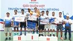 Giải Quần vợt truyền thống Khánh Hòa mở rộng - Cúp Thép Miền Nam /V/ lần thứ XVII -2018