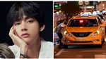 BTS V rùng mình kể chuyện bị lừa đảo khi lần đầu đi taxi ở Seoul