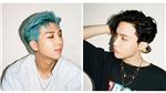 BTS nhá hàng bộ ảnh đầu tiên cho single 'Dynamite': 'Gây bão' vì ngoại hình mới lạ!