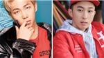 RM viết ca khúc tri ân người bạn thân có công đưa anh đến với BTS từ khi học lớp 10