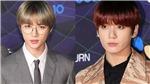 'Mệt xỉu' với tương tác cực đáng yêu giữa Jungkook và Beomgyu (TXT) tại MAMA 2019