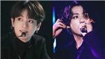 Xem loạt ảnh mới, fan 'đau đầu' lựa chọn giữa tóc ngắn và tóc dài của Jungkook (BTS)