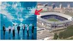 BTS bổ sung điểm đến world tour 'Map Of The Soul', các fan Đông Nam Á có cơ hội gặp thần tượng?