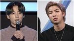 RM cũng có lúc phải để Jungkook 'dạy tiếng Anh' cho thế này!