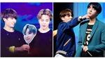Jungkook và cách thể hiện tình yêu với các anh trong BTS chẳng giống ai