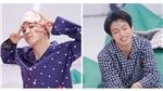BTS đáng yêu 'cực độ' trong loạt ảnh diện đồ ngủ hiếm có