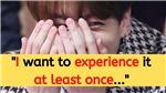 Jungkook BTS 'bật mí' cảnh hôn muốn thử một lần trong đời