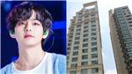 Cận cảnh căn hộ trị giá hơn 90 tỷ của V BTS