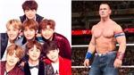 Đô vật John Cena hâm mộ BTS đến nỗi đưa nhạc của thần tượng vào phim mới