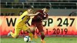 VIDEO: Bàn thắng và Highlighs TPHCM 2-1 SLNA, V-League 2019 vòng 11