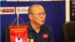 VIDEO bóng đá: HLV Park Hang Seo lần đầu tiết lộ lý do không gọi Văn Quyết lên ĐTVN