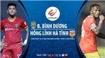 VIDEO: Soi kèo nhà cái. Bình Dương vs Hà Tĩnh. Trực tiếp bóng đá Việt Nam 2020