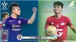 Soi kèo nhà cái Hà Nội vs Viettel. Trực tiếp bóng đá chung kết cúp Quốc gia. BĐTV