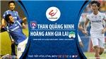 VIDEO: Soi kèo nhà cái. Quảng Ninh vs HAGL. Trực tiếp bóng đá Việt Nam 2020