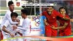Kèo U22 Myanmar vs U22 Indonesia: Soi kèo SEA Games 30. Trực tiếp bóng đá VTV6, VTV5, VTC1