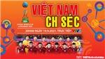 VIDEO Futsal Việt Nam vs Séc, Futsal World Cup 2021