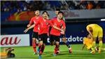 Soi kèo nhà cái U23 Hàn Quốc đấu với U23 Jordan. VTV6 trực tiếp bóng đá VCK U23 châu Á