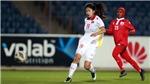 Nữ Việt Nam vs Tajikistan: Vượt cửa ải, đến gần với World Cup