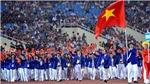 Việt Nam dự kiến tổ chức SEA Games vào tháng 5/2022