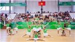 Hội thi thể dục buổi sáng, thể dục giữa giờ và võ cổ truyền học sinh tỉnh Phú Yên