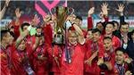 Tuyển Việt Nam rộng cửa bảo vệ ngôi vô địch AFF Cup