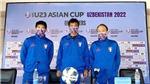 VTV6 trực tiếp bóng đá U23 Việt Nam vs U23 Đài Loan: Đá với đội sinh viên