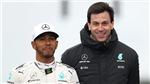 Toto Wolff: Người đứng sau thành công của đội đua Mercedes