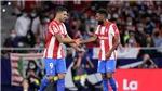 Atletico phải giữ Luis Suarez bằng mọi giá