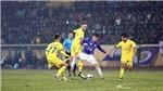 Bóng đá Việt Nam nhìn từ hành động 'quay xe'