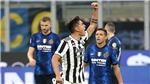 Juventus có thể sắp vượt mặt Inter