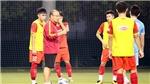 U23 Việt Nam và mục tiêu toàn thắng
