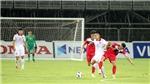 CĐV sốt  ruột với U23 Việt Nam