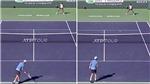 Andy Murray và 'tiểu xảo' giao bóng thấp