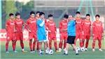 'Thầy trò ông Park cần tham chiếu thành công của futsal'
