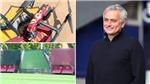 AS Roma: Mourinho tập trung sửa hàng thủ