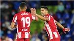 Atletico: Sự trở lại của Luis Suarez đích thực