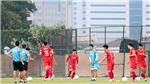 HLV Park Hang Seo tiếp tục làm UAE vỡ mộng?