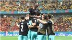EURO 2021: Chiến thắng lịch sử của Áo