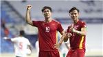 Đội tuyển Việt Nam có cơ hội vươn tầm châu lục