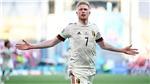Nhận định Bỉ vs Phần Lan (trực tiếp VTV6): Bỉ có nên dùng De Bruyne?