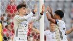 Nhận định Đức vs Hungary (trực tiếp VTV6): Bộ mặt nào cho đội tuyển Đức?
