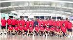 Viettel bắt đầu chinh phục AFC Champions League 2021