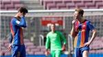 Barcelona hòa Atletico Madrid: Hổ chết để da, nhưng Barca không để tiếng